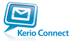 -- Kerio Connect ---
